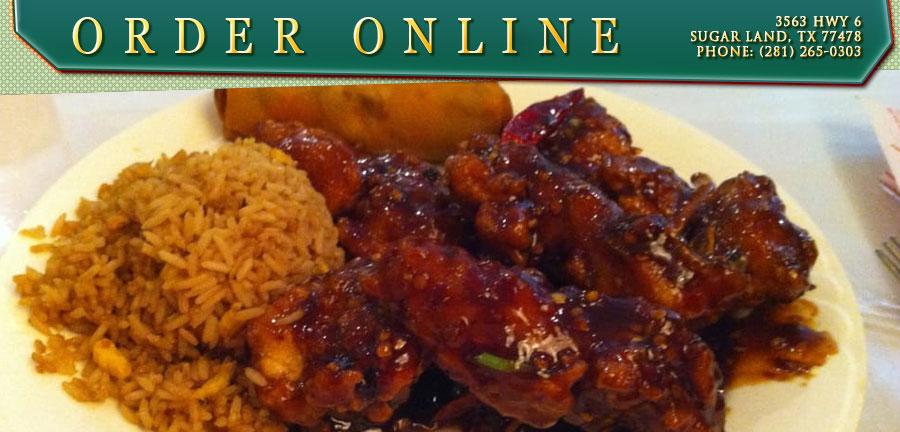 panda garden order online sugar land tx 77478 chinese - Panda Garden Sugar Land
