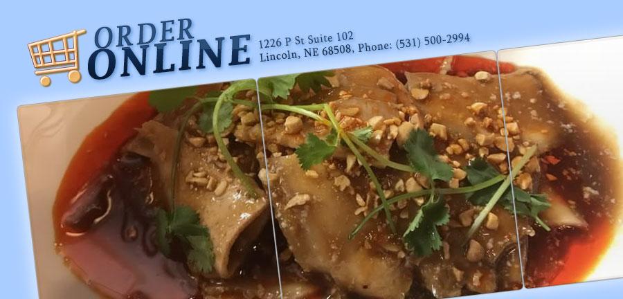 Lan House | Order Online | Lincoln, NE 68508 | Chinese