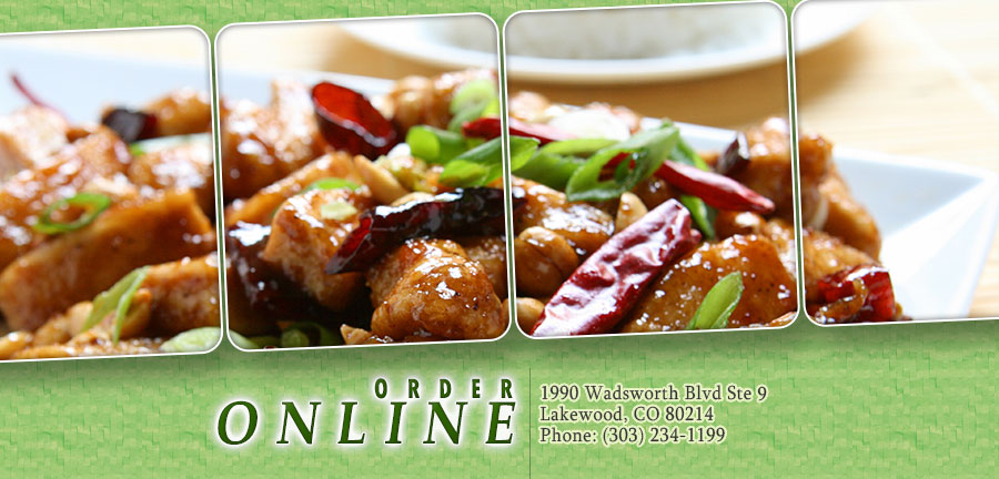 Best Chinese Food Denver Co