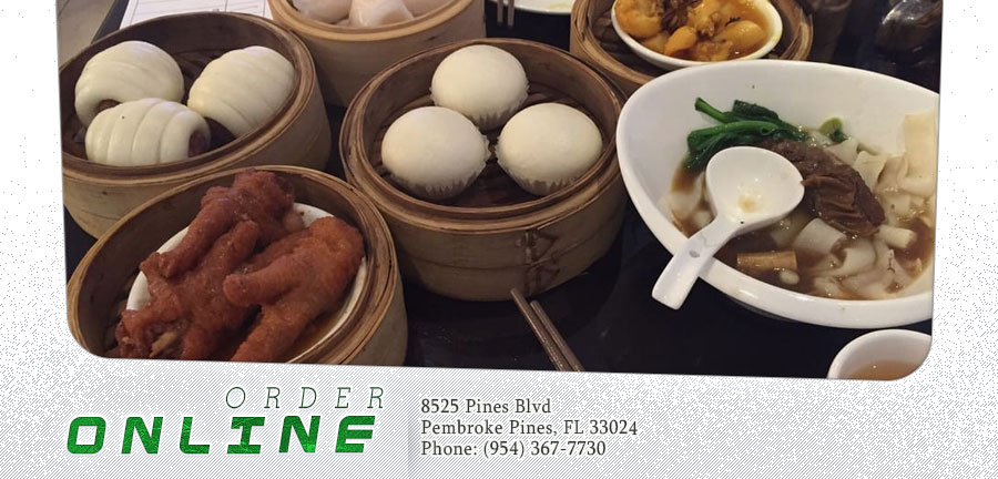 Chinese Food In Miramar Fl