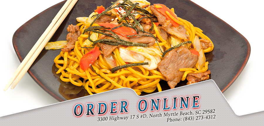 Chinese Food Delivery North Miami