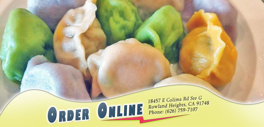 Taste of China | Order Online | Rowland Heights, CA 91748