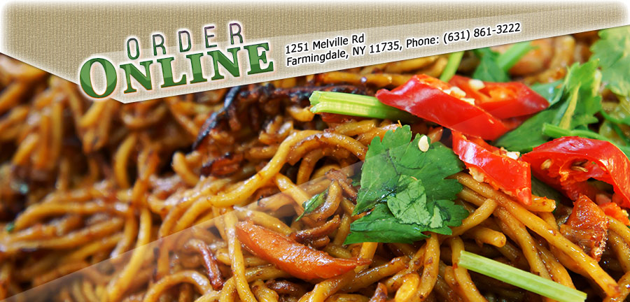 Chinese Food Farmingdale Main St