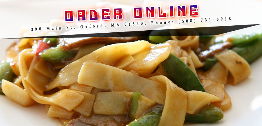 Asia Kitchen Order Online Oxford Ma 01540 Chinese