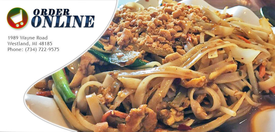 Chinese Food Wayne Rd Westland Mi