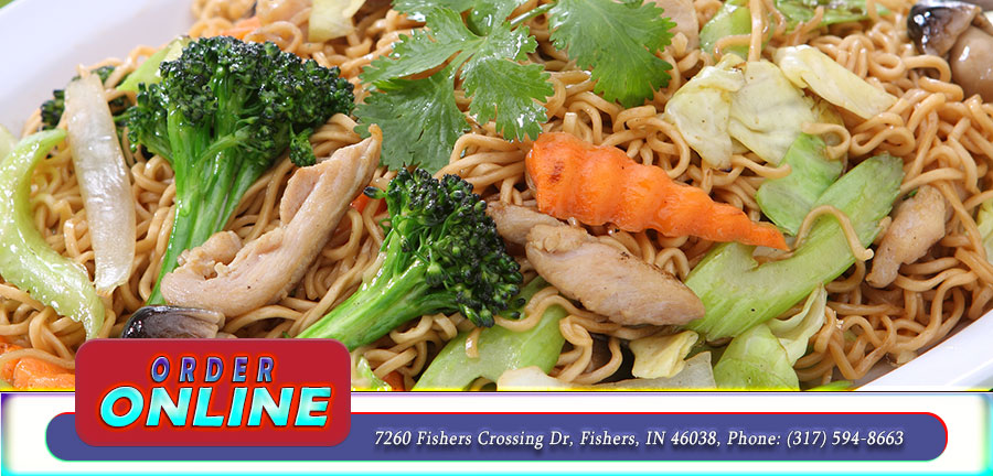 Indy Chinese Food Delivery
