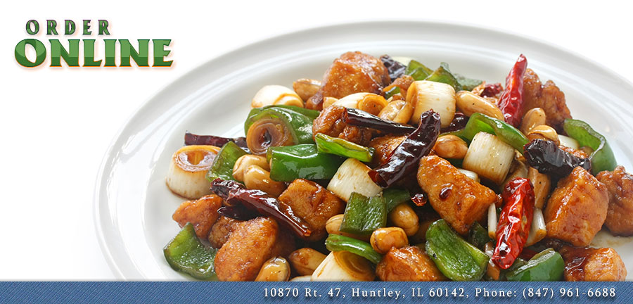 Green Garden Chinese Restaurant In Huntley Order Online Huntley Il 60142 Chinese