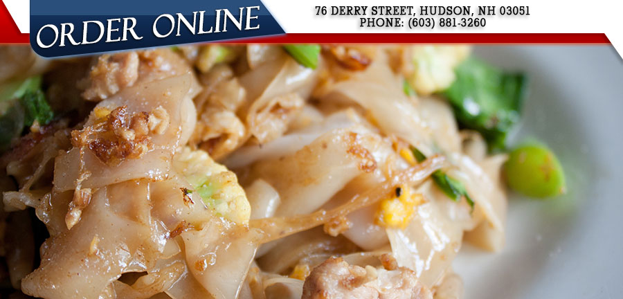 best chinese in derry