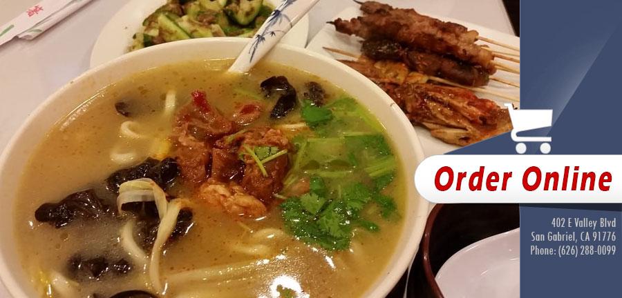 Sweethome Grill | Order Online | San Gabriel, CA 91776 | Seafood