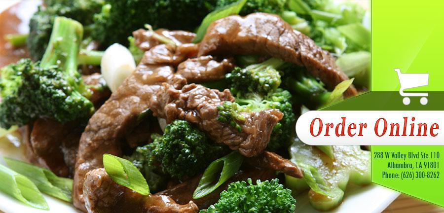 Tasty Garden Restaurant | Order Online | Alhambra, CA 91801 | Seafood