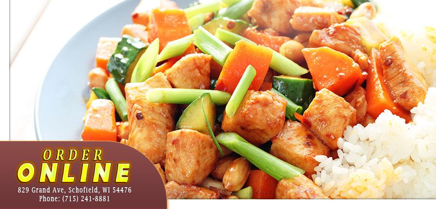 Chinese Food Buffet Milwaukee Wi