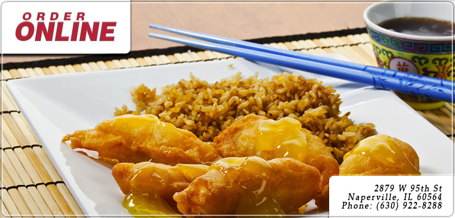 Taste Of China | Order Online | Naperville, IL 60564 | Chinese