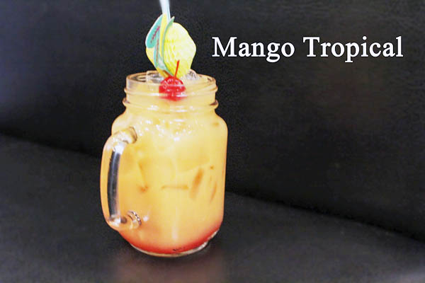 Mango tropical
