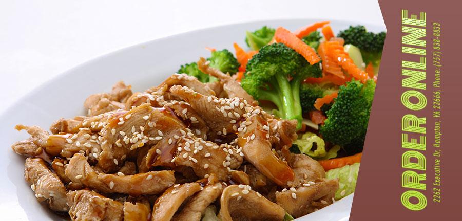 Chinese Food Old Fox Hill Rd Hampton Va