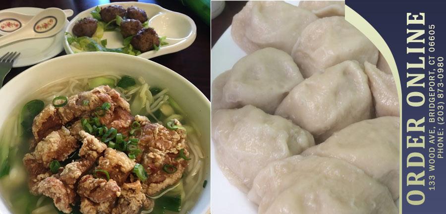 New China Restaurant Bridgeport Ct