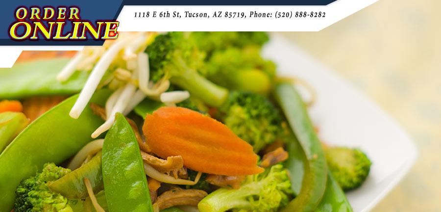 Panda House | Order Online | Tucson, AZ 85719