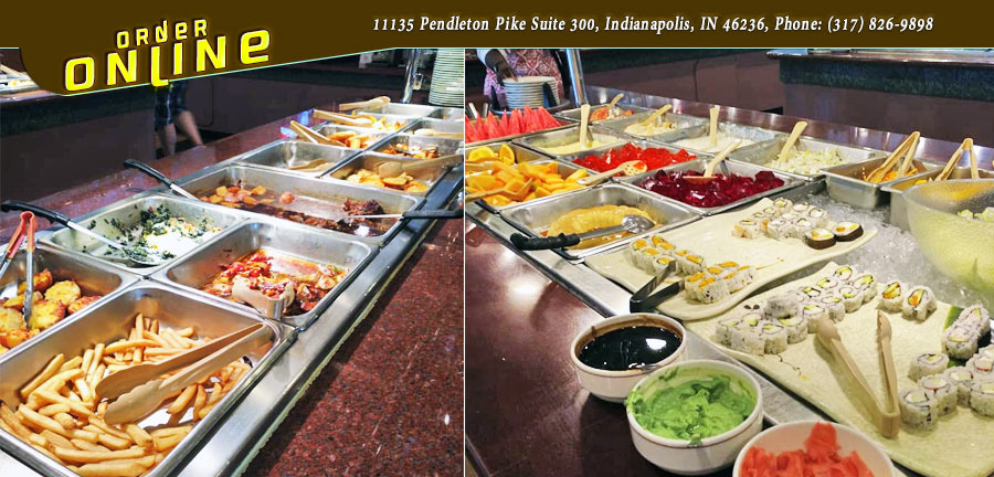 Surprising Super China Buffet Order Online Indianapolis In 46236 Home Interior And Landscaping Ferensignezvosmurscom