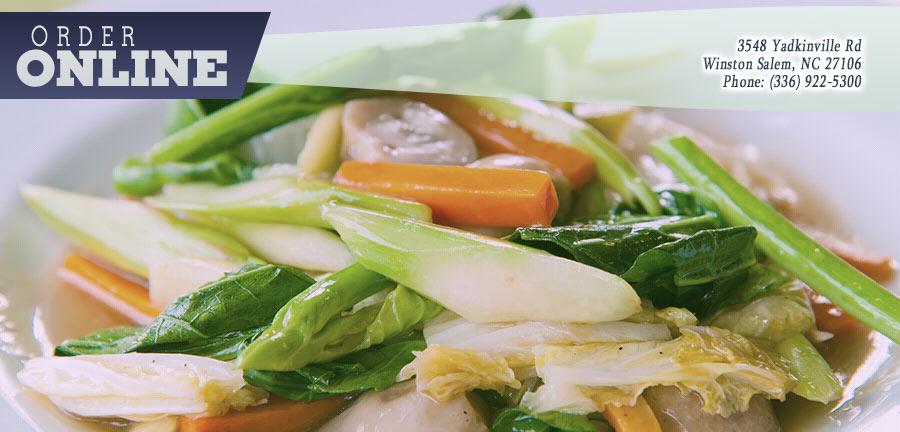 Great China Restaurant   Order Online   Winston Salem, NC 27106