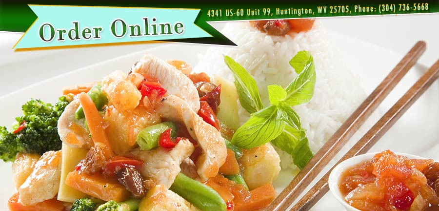 No 1 Kitchen Order Online Huntington Wv 25705 Chinese