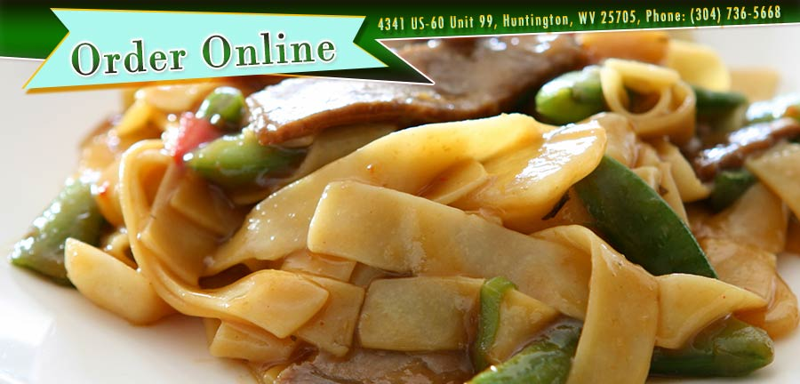 No1 Kitchen Order Online Huntington Wv 25705 Chinese