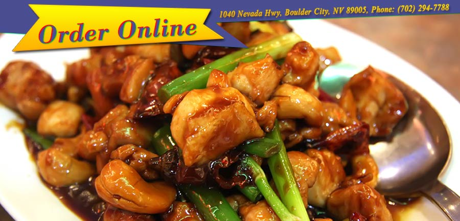 China A Go Go Order Online Boulder City Nv 89005 Chinese