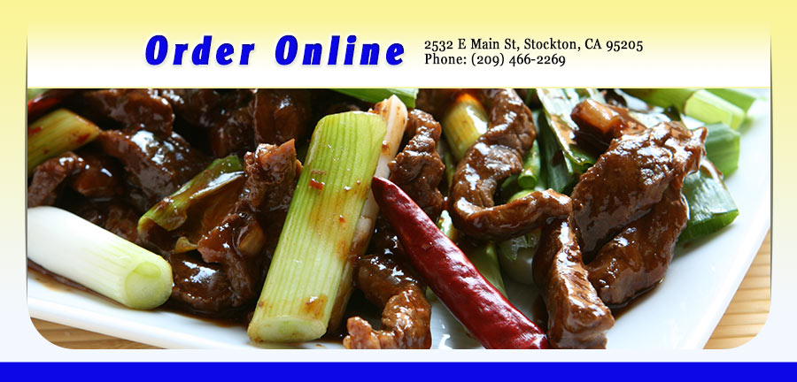 Golden Express Chinese Restaurant Order Online Stockton Ca 95205