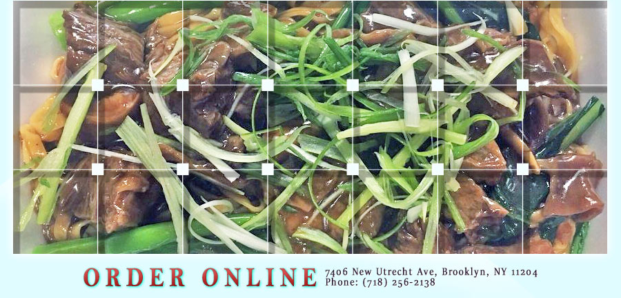 Simplylife Bakery & Cafe | Order Online | Brooklyn, NY 11204 | Chinese
