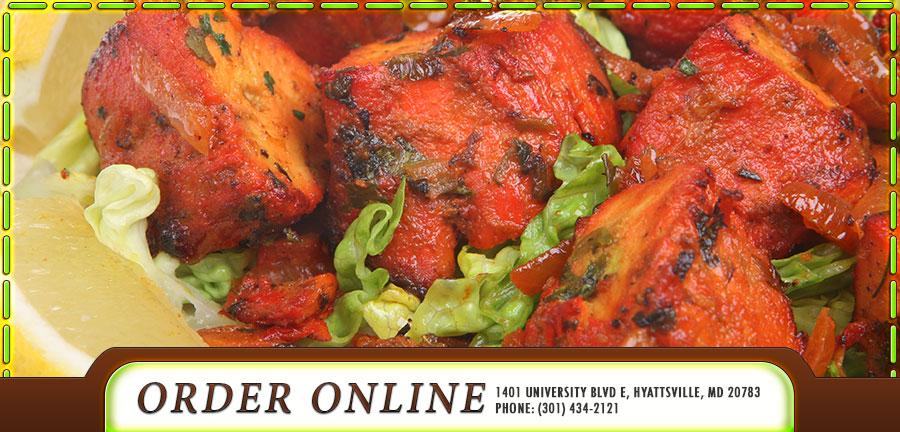 Indian Restaurant Hyattsville Md