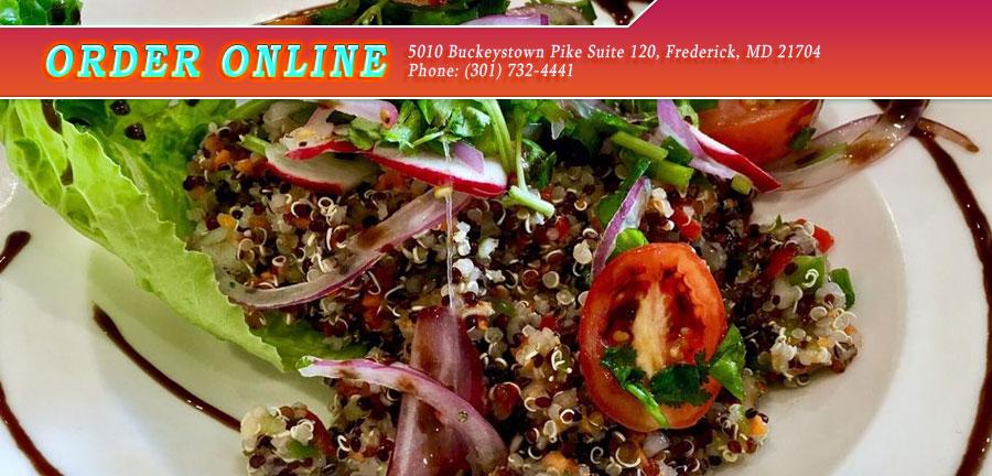 Maytas Peruvian Cuisine Order Online Frederick Md 21704 Peruvian